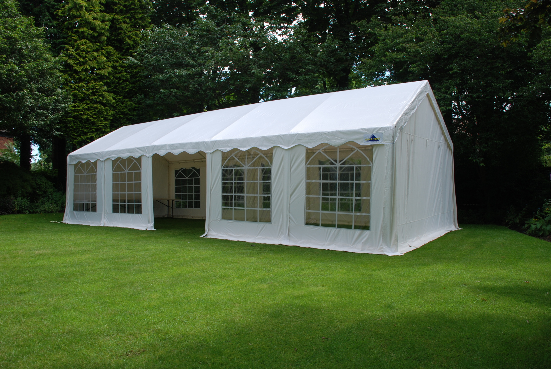 4m x 10m marqueee